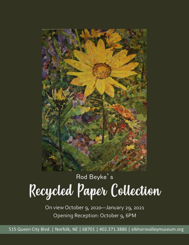 Recycled Paper Collection