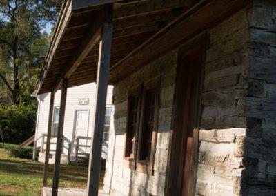 Dederman Cabin