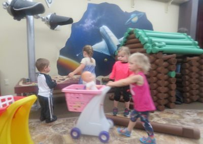 Children's Discovery Zone