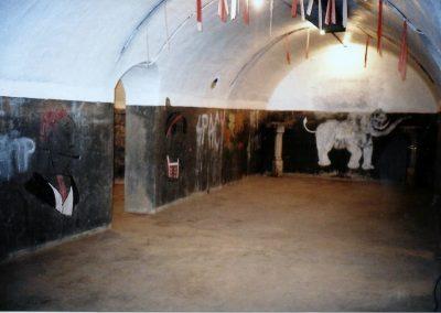 Verges Park & Cave